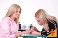Capacitação de manicure e pedicure: cliente diabético