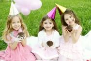 Festa infantil: dicas para montagem e decoração