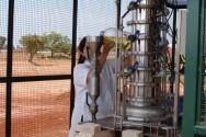 Produção de biodiesel - Saiba tudo sobre o processo de craqueamento