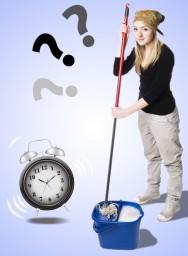 Qual a jornada de trabalho mensal de uma empregada doméstica?
