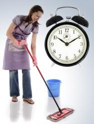 Como é calculada a hora extra das empregadas domésticas?