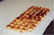 Pão caseiro - cuidados na produção