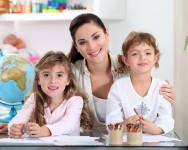 LDB - Divisão da educação básica em três etapas: educação infantil, ensino fundamental e ensino médio