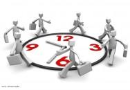 CLT, Consolidação das Leis de Trabalho - Duração do trabalho: jornada de trabalho
