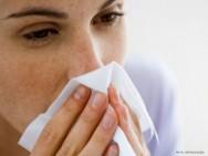 Primeiros socorros - sangramento nasal
