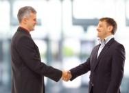 Tipos de contrato: troca ou permuta