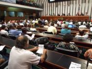 Processo judiciário do trabalho: dissídios coletivos