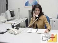Treinamento de Secretária: características da secretária