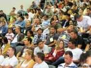 CLT, Consolidação das Leis de Trababalho - Processo Judiciário do Trabalho: audiências