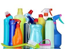 Curso CPT: Curso Online Fabricação de Produtos de Limpeza