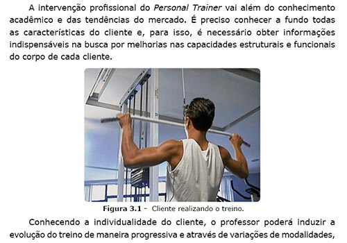 Personal Trainer 6