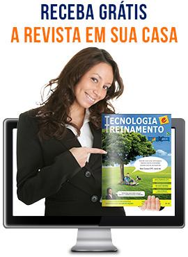 Revista Tecnologia e Treinamento