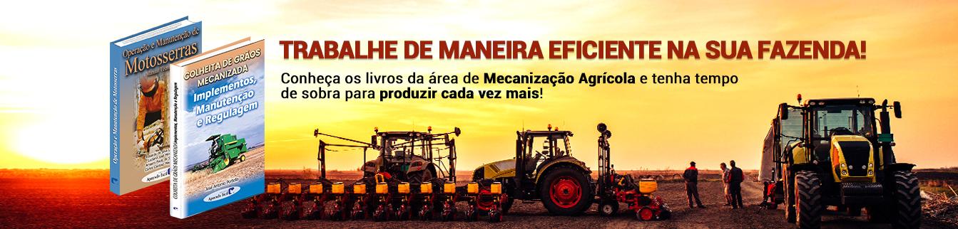 Trabalhe de maneira eficiente na sua fazenda!
