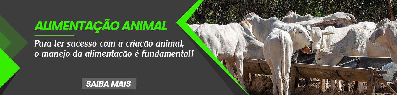 Livros área alimentação animal
