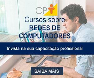 Área Redes de Computadores 01