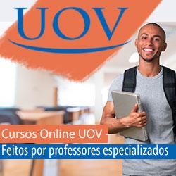 Cursos UOV - Feitos por professores especializados 03