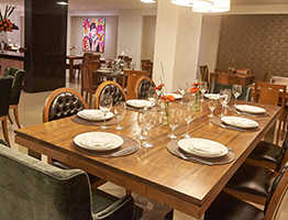Restaurante Villa Alfa