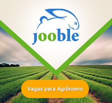 Vaga para Agrônomo - Jooble