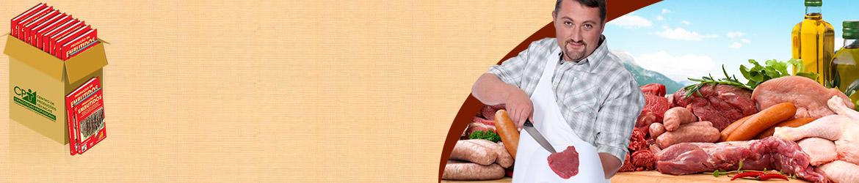 Adquira os 8 Cursos na Área Processamento de Carne
