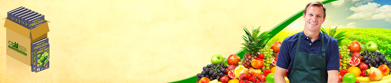 Adquira os 18 Cursos na Área Fruticultura