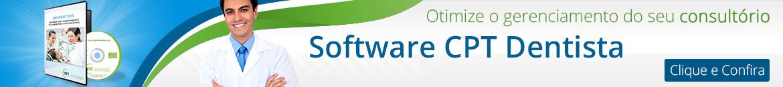 Otimize o gerenciamento do seu consultório com o Software CPT Dentista
