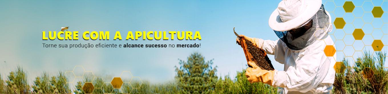 Lucre com a apicultura! Torne sua produção eficiente e alcance sucesso no mercado!