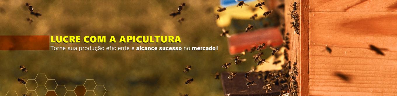 Lucre alto com a apicultura! Torne sua produção eficiente e alcance sucessi no mercado!
