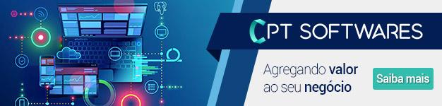 CPT Softwares - Agregando Valor ao seu Negócio