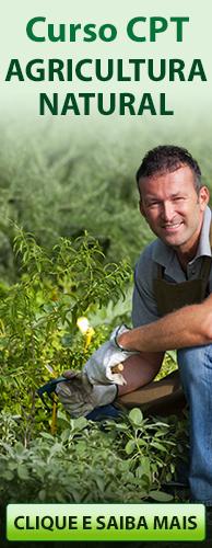 Curso CPT Agricultura Natural. Clique aqui e conheça!