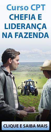 Curso CPT Chefia e Liderança na Fazenda. Clique aqui e conheça!