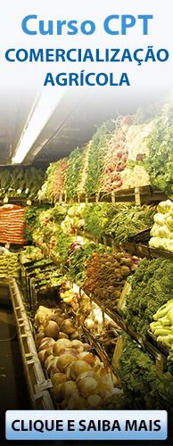 Curso CPT Comercialização Agrícola. Clique aqui e conheça!