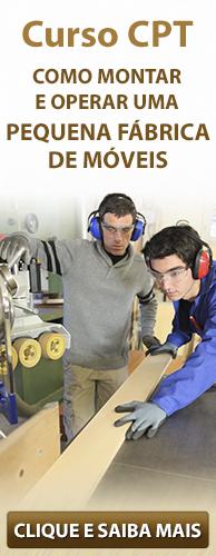 Curso CPT Como Montar e Operar uma Pequena Fábrica de Móveis. Clique aqui e conheça!