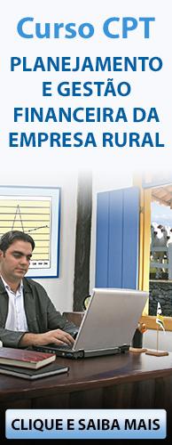Curso CPT Planejamento e Gestão Financeira da Empresa Rural. Clique aqui e conheça!
