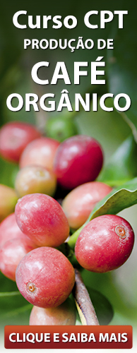 Curso CPT Produção de Café Orgânico. Clique aqui e conheça!