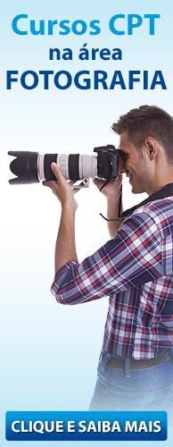 Conheça os Cursos CPT na área Fotografia. Clique aqui.
