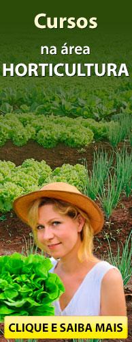 Conheça os Cursos CPT na área Horticultura. Clique aqui.