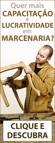Descubra como se capacitar e obter lucros com Fabricação de Móveis!