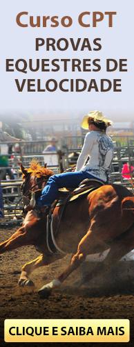 Curso CPT Provas Equestres de Velocidade. Clique aqui e conheça!