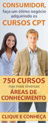 CDC - Código de Defesa do Consumidor. Cursos CPT Capacitação Profissional. Clique aqui e conheça.