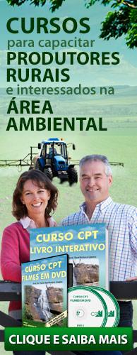 Código Florestal Brasileiro - Cursos CPT para Produtores Rurais. Clique aqui e conheça.