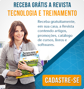 Revista Tecnologia e Treinamento