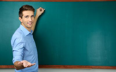 Professores Especializados