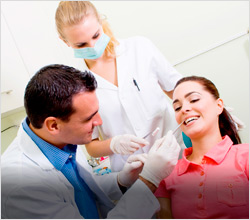 Consultórios Odontológicos