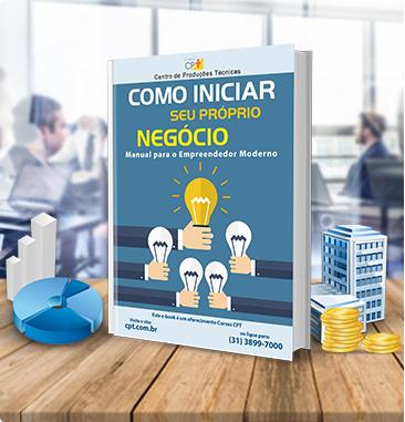 E-book Como iniciar seu próprio negócio
