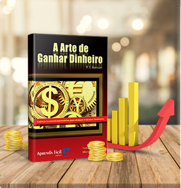 E-book A Arte de Ganhar Dinheiro