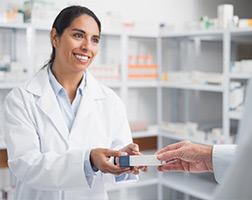 Curso Profissionalizante de Atendente de Farmácia e Drogaria