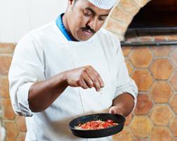 Curso Profissionalizante Online de Cozinheiro
