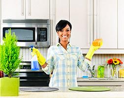 Curso Profissionalizante de Empregada Doméstica