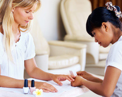 Curso Profissionalizante de Manicure e Pedicure