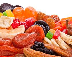 Curso Profissionalizante de Produtor de Frutas e Vegetais Desidratados